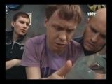 Как пить самбуку))))