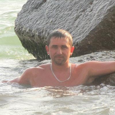 Алексей Чумичев