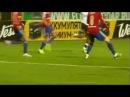Краснодар - ЦСКА 1-0 Видео обзор матча 19 тур РФПЛ 06.12.2013