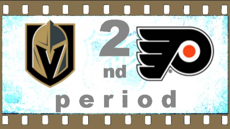 NHL 2018―2019 / REGULAR SEASON / 13 ОКТЯБРЯ 2018 / PITTSBURGH PENGUINS VS MONTREAL CANADIENS 2―ND PERIOD