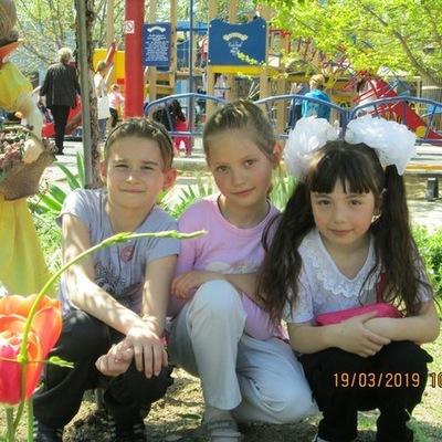 Екатерина Губанова, 9 августа , Симферополь, id194498100