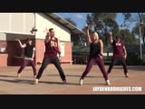 Silento - Watch Me (Whip-Nae Nae) #WatchMeDanceOn - Jayden Rodrigues