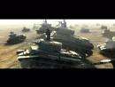 атака танков БТ у реки Халхин-Гол
