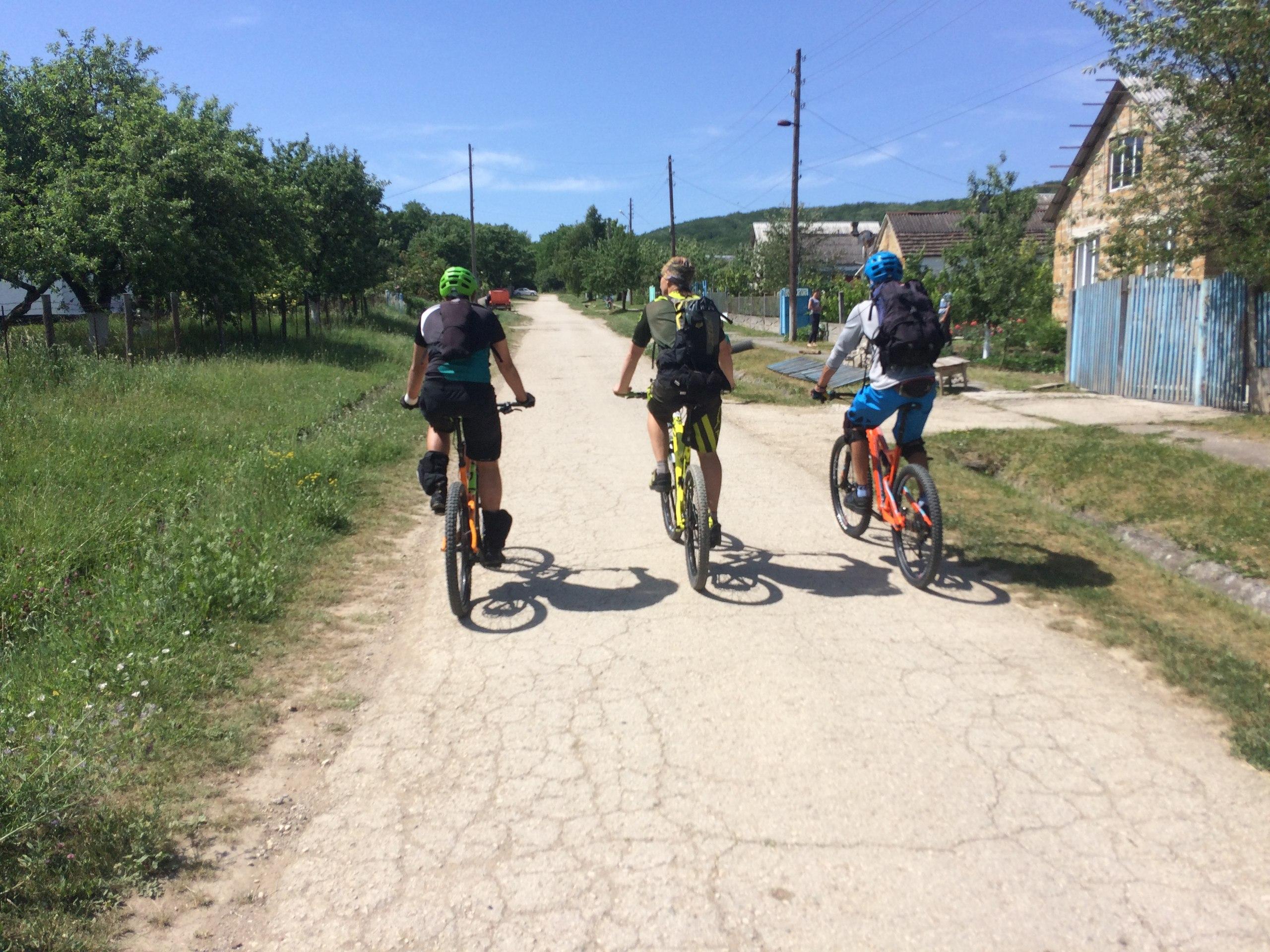 Блог компании Триал-Спорт: GT: Крымские хроники. Второй сезон. Часть первая – За новым в Новый Свет