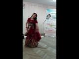 Индийский танец . Концерт ансамбля индийской музыки ТУРЬЯ ,