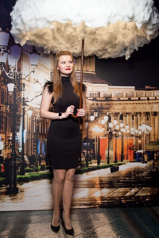 Мария Захарова | Санкт-Петербург