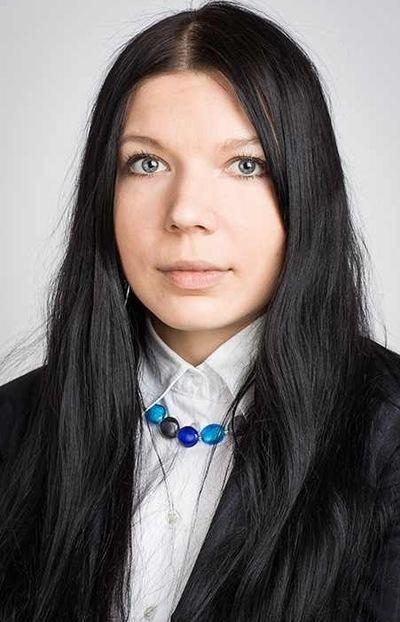 Елена Козырева, 30 мая , Москва, id5573926