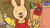 Milo - The Attic Cartoon for kids