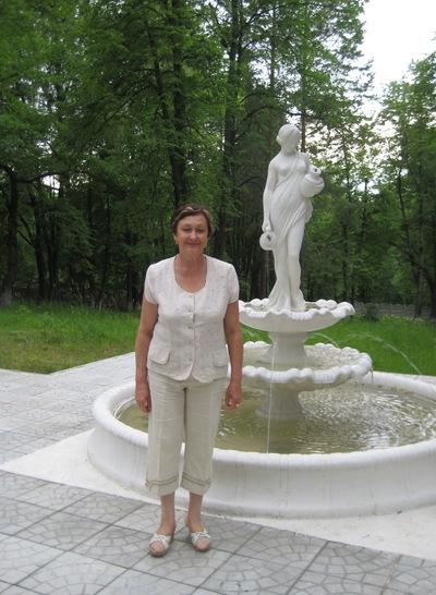Людмила Махина, 24 марта 1987, Уфа, id149538821