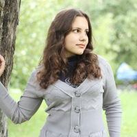 Маргарита Аксёнова