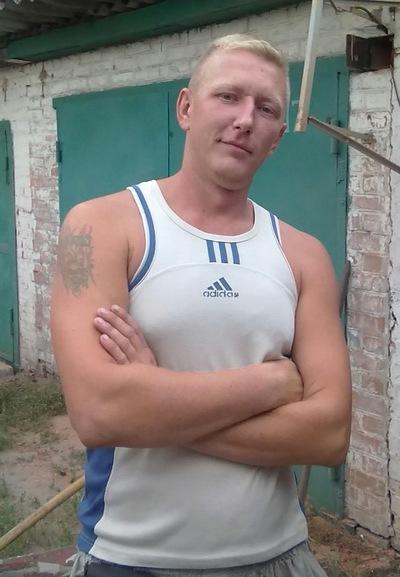 Алексей Бродников, 29 марта 1999, Чугуев, id205617455