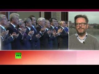 Эксперт: Учреждение Евразийского союза - тревожный звонок для ЕС и США