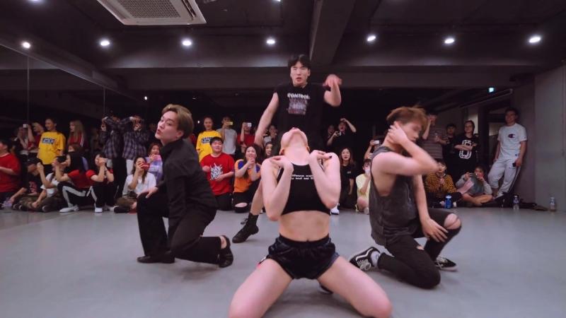 Call me mother - RuPaul ⁄ Hyojin Choi Choreography