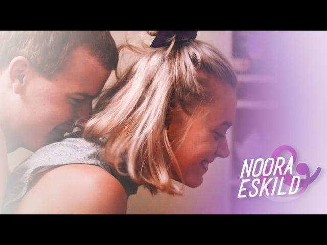 Noora eskild | heart beat faster