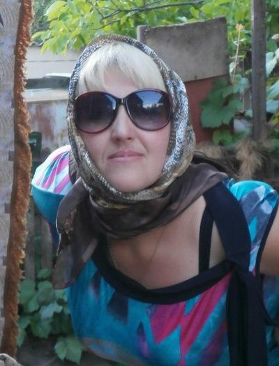 Татьяна Васильковская, 17 апреля 1983, Москва, id163924022