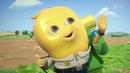 Реклама Молодая кукуруза Бондюэль 2018