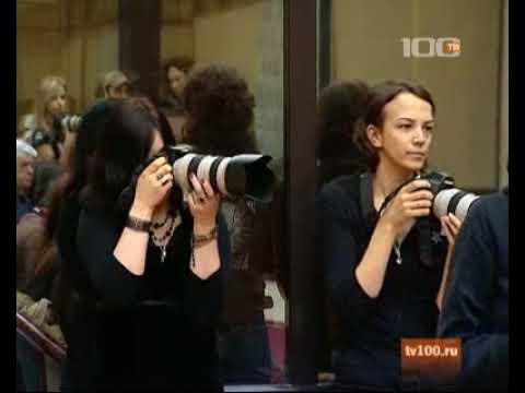 Агата Кристи — Последние известия (ТВ100, 2009)