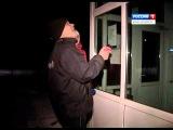 *20/11/2013 - На станции Малиногорка электрички не подъезжают к платформам