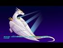 God Dragon (Dragon Village 2) Speedpaint