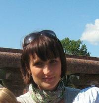 Татьяна Плаксина, 8 июня 1982, Витебск, id193055136