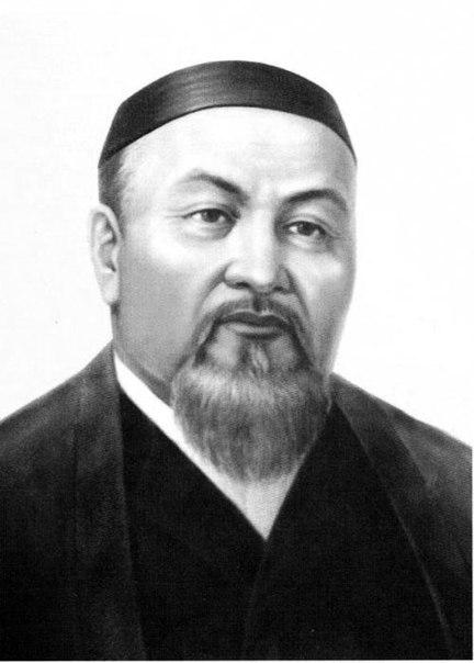 Реферат На Казахском Языке-Абай Кунанбаев