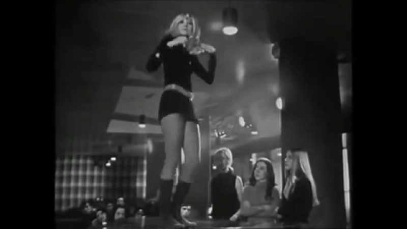 Katty Line Un petit peu d'amour 1969
