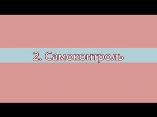 Мисс Солнышко 2018. Визитка. Участница №8 Быкова Ульяна