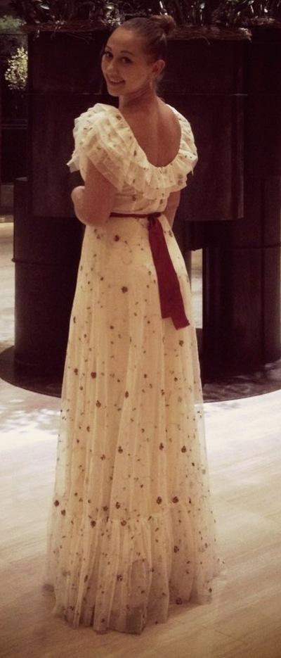 Анна Ферриер, 11 июля , Москва, id17213378