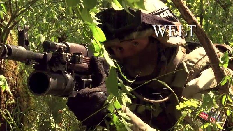 Антитеррор: отряды специального назначения РОСгвардии. КТО на Северном Кавказе
