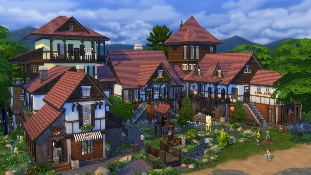 Ретрит и Спа Гранит Фоллз (Granite Falls Retreat&Spa)