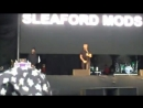 Sleaford Mods: Bang Someone Out @ Victorious Festival