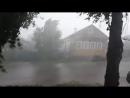 Ураган в Солигаличе 3 08 18