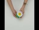 Электрическая вращающиеся игрушка Бабочка Птичка зоомагазин Барсик