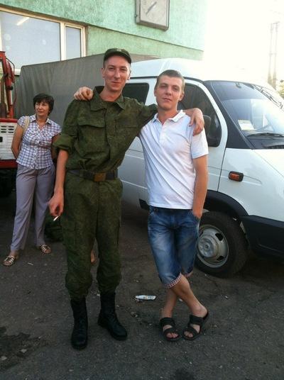 Паша Ракитин, 1 августа 1989, Пенза, id160397698