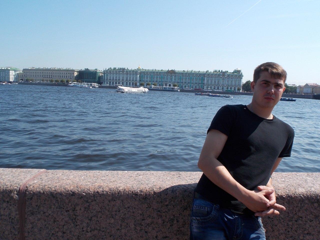Дмитрий Ковтуненко, Брянск - фото №1