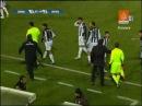 Inter vs Siena 2-1 Maicon Second Goal