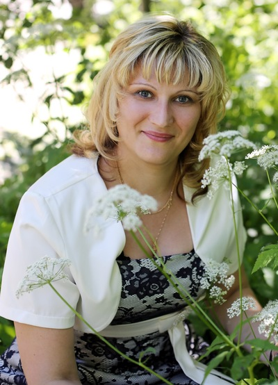 Юлия Мухутдинова-Борисова, 23 июня , id61636743