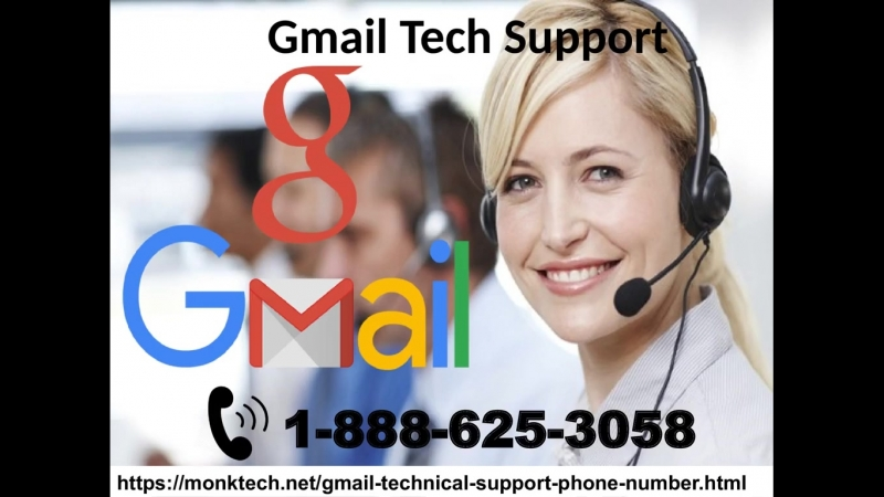 Obtain Safety tips Against Hacker with Gmail Tech Support Dial 1-888-625-3058