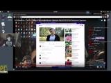 [Реакции Братишкина] Братишкин в игре смотрит: Топ Моменты с Twitch | Учимся Предохраняться с Оляшей | Рэп от ЧБ