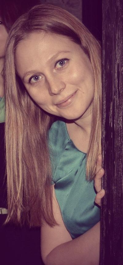 Анастасия Щукина, 26 октября , Москва, id47511170
