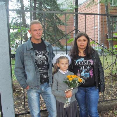 Светлана Строилова, 15 ноября , Москва, id142286851