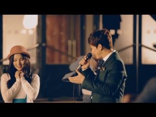 |MV| Jin Hae Sung - Cool Lady (Feat. Eunha of GFriend)