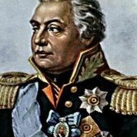 Михаил Кутузов, 24 сентября , Санкт-Петербург, id198048626