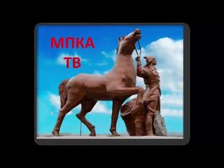 5 Музей ПКА ТВ Фронтовыми дорогами видео рассказ о сотрудниках музея ветеранах Великой Отечественной войны.mp4
