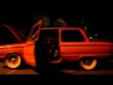 ZAZ 968M Low