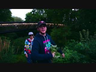 Freddie Dredd & DJ Smokey - Chop It Up (Official Music Video)