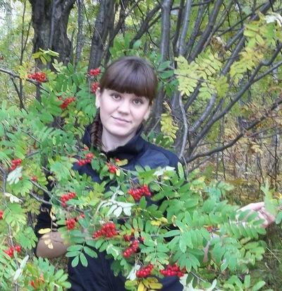 Ирина Хабарова, 18 августа 1990, Челябинск, id54902114
