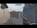 Первое видео Волчары