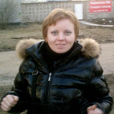 Лариса Бродская, 28 июля 1980, Санкт-Петербург, id121684795