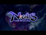 NiGHTS: Lucid Dreaming, An OC ReMix Album (Trailer)